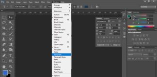 Paragraph-Panel-photoshop-tooltutorial