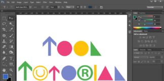 photoshop-Basics-Shapes-tooltutorial